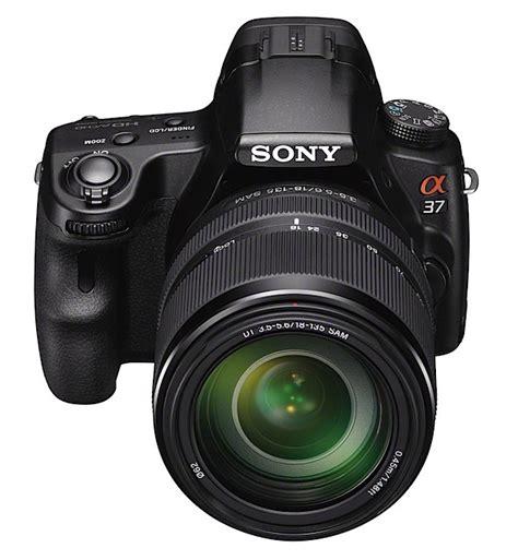 Kamera Sony Slt A37 sony slt a37 review