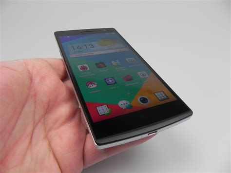 Tablet Oppo Find 7 oppo find 7 review 020 tablet news