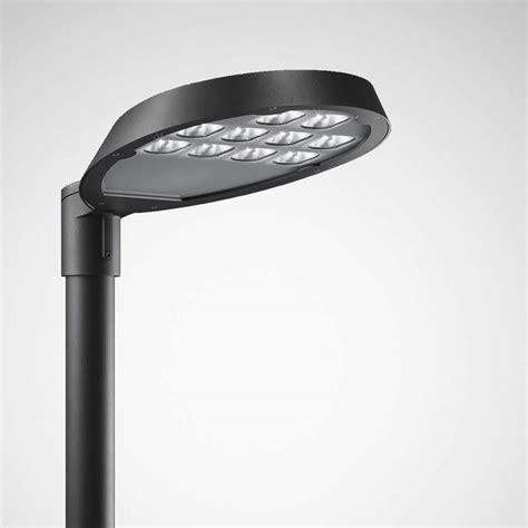 trilux illuminazione illuminazione a led per parcheggi industriali trilux