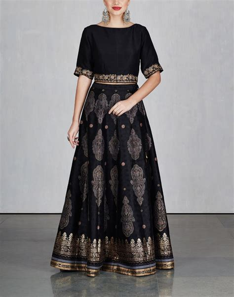 Indian Black Dress best 25 indian clothes ideas on indian