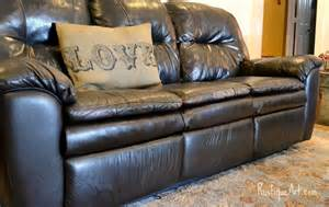 Sofa Leather Repair Leather Furniture Repair