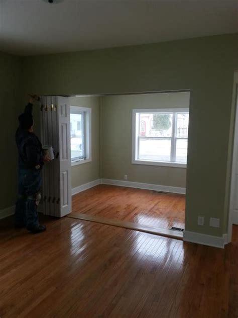 convert living room into bedroom room divider metropolis