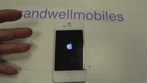 iphone 3gs reset knopf how to perform soft reset reboot on any apple iphone 3g