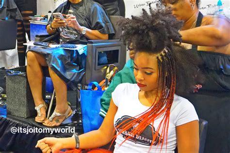 natural hair expo seattle washington the ultimate naturalista event 20th taliah waajid world