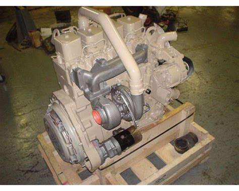 4bt cummins cummins 4bt engine for sale chicago il 4100g