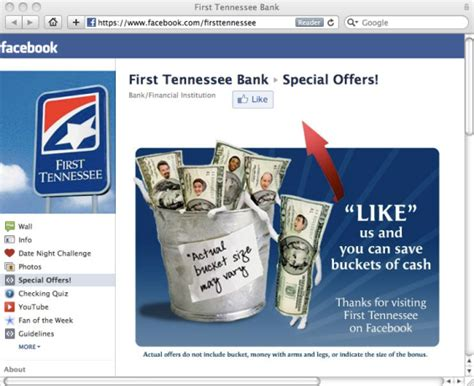 the tennessean facebook how can financial institutions get the most out of facebook