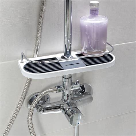 estantes para ducha cooper el estante para ducha adaptable grup gamma