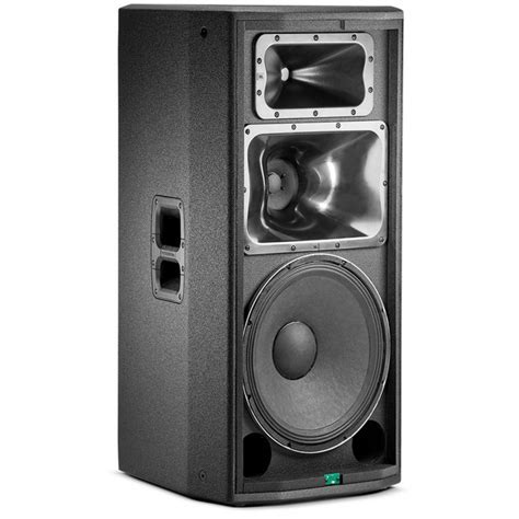 Beta 3 Sigma 215a Active Speaker jbl prx735 15 quot three way active pa speaker at gear4music