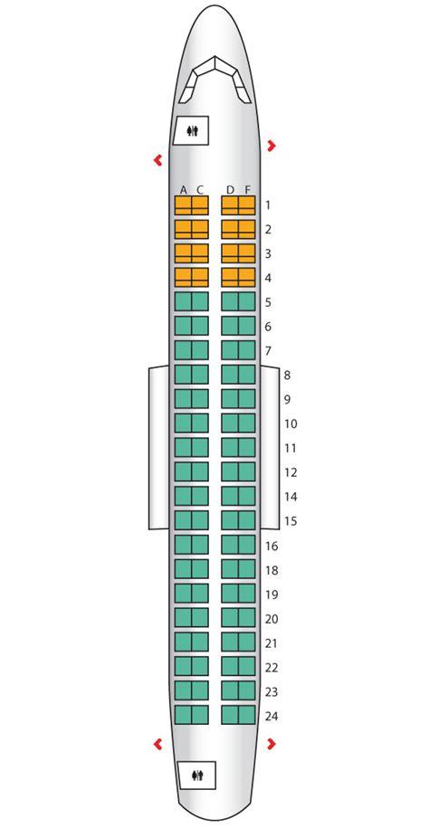embraer 175 jet seating chart erj 175 business jet