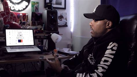 dom kennedy get home safely documentary new track the