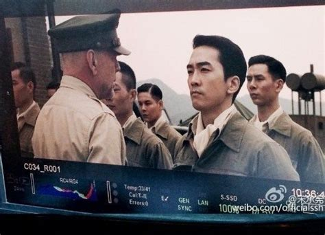 film perang kolosal terbaru 2015 song seung heon rilis foto foto film perang chinanya