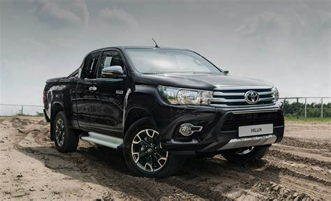 toyota usa 2020 toyota hilux 2020 usa rating review and price car
