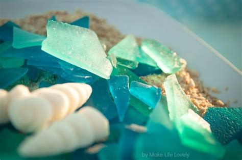 how to make glass l how to make flavored glass candy