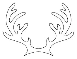 search results for reindeer stencils printable