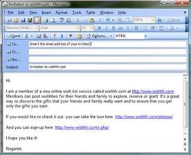 writing for communication 1 unit 9 invitation