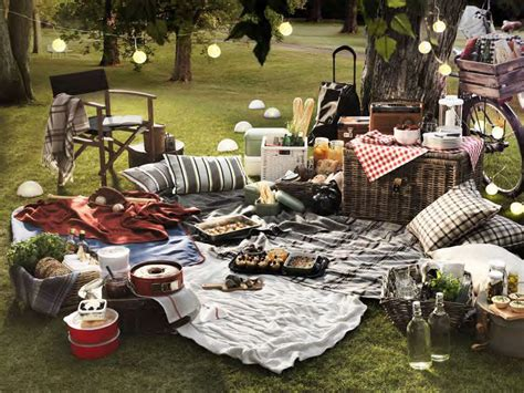 backyard picnic 10 ideas for outdoor parties from ikea skimbaco