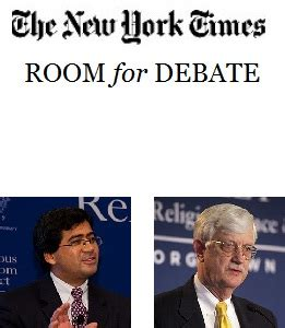 room for debate is religious freedom threat in america quot room for debate quot