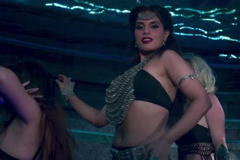 richa chadda cabaret cabaret teaser trailer you can t get enough of richa