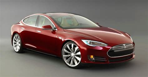 Ordinary Affordable All Wheel Drive Sports Cars #4: Tesla-Model-S.jpg