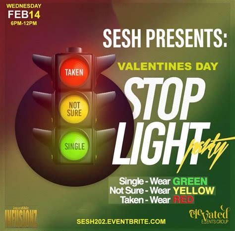 washington dc valentines day sesh dc presents valentines day stop light dc