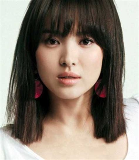 bangs for asian women over 50 short hairstyle 2013 50 incredible short hairstyles for asian women to enjoy