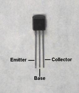 syarat transistor sebagai saklar transistor