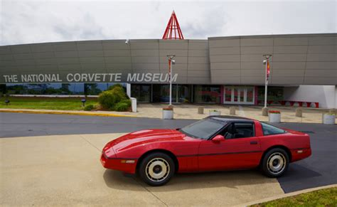 corvette by year pictures the top 10 most stolen corvettes by year corvetteforum