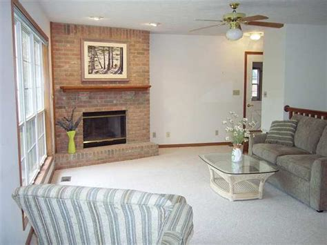 Fireplace Center Bloomington Indiana by Gas Logs Fireplace Evansville Indiana Fireplaces
