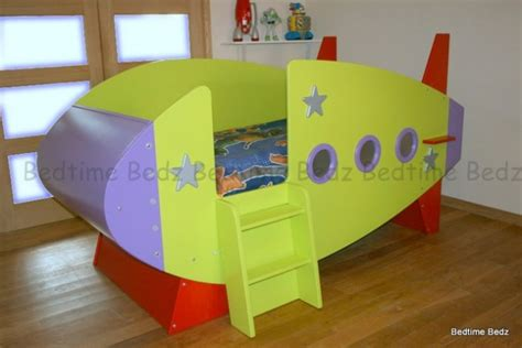 rocket ship bed rocket theme bed novelty rocket bed created by bedtime