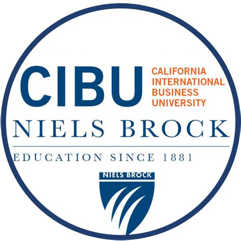 California Lutheran Mba Requirements by Ssm Signs Articulation Agreement With Niels Brock Cibu