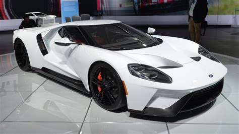Ford Gt Specs by 2017 Ford Gt Price Specs Top Speed 0 60 Supercar