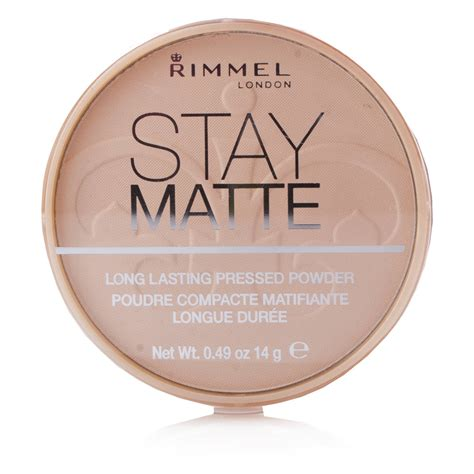 rimmel stay matte powder knots and ruffles best of 2013