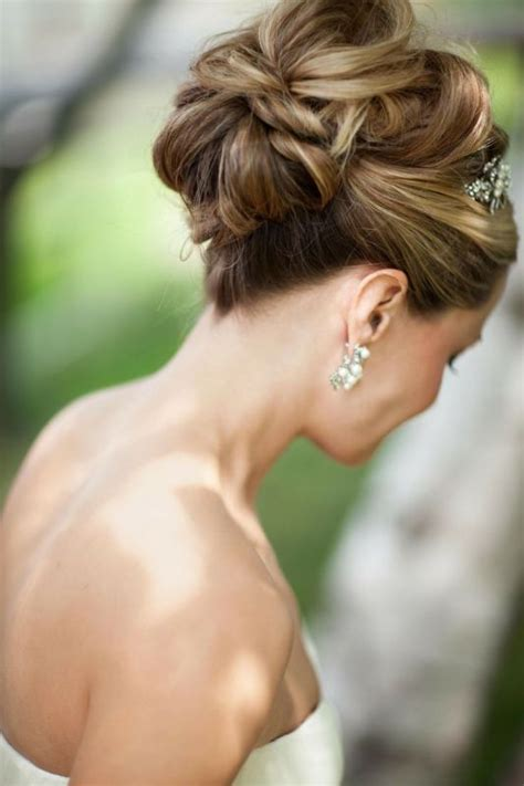 Wedding Hair Updo Pictures by Picture Of Wedding Updos That Wow