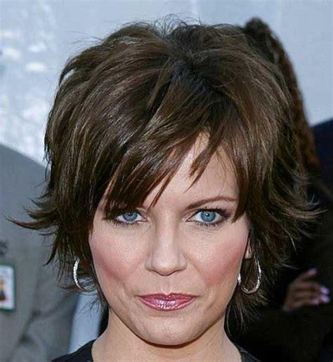 simple hairdos for layered hair cute easy hairstyles for short hair the best short