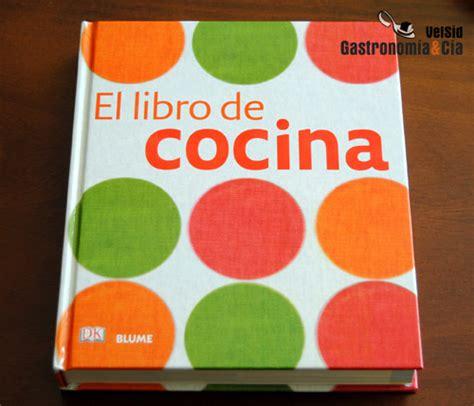 libro esp la cocina de el libro de cocina