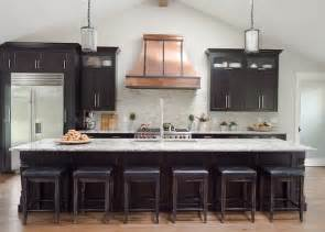 black kitchen furniture black kitchen cabinets with copper