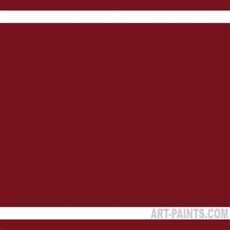 alizarin crimson professional gouache paints 010