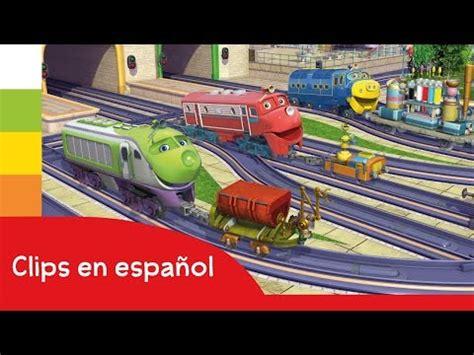 themes en espanol chuggington theme song en espa 241 ol youtube
