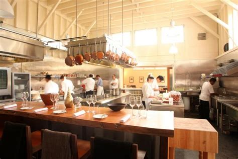 The Kitchen Sf by Saison Gets A Taste Of Marin Local In Marin