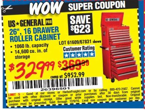 Cabinet Coupon by Labor Day Tools Deals Thread And Motorcycle Related