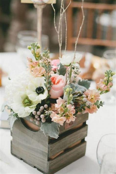 top 10 wedding centerpiece ideas top 10 rustic wedding centerpiece ideas to