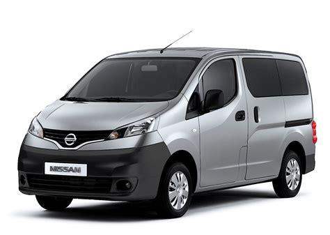 volvo minivan nissan nv200 specs 2009 2010 2011 2012 2013 2014