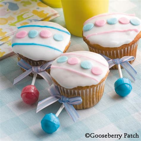 Recipes For Baby Shower Cupcakes by Baby Shower Cupcake Recipes Ideas