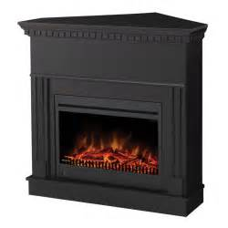 muskoka mef2504cd burton electric fireplace with corner