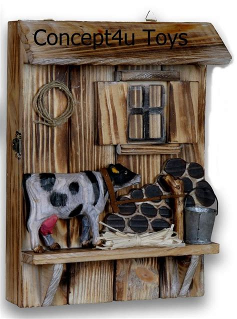 Key Racks For Home by Vintage Wooden Key Holder Cabinet Box Home Decor Gift Wall