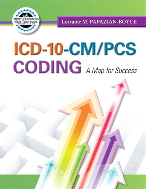 supplement icd 10 papazian boyce icd 10 cm pcs coding a map for success