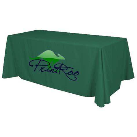 custom printed table covers custom printed table covers printroo australia