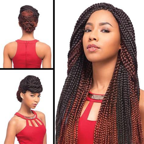 box braids type 60 chic big medium small box braids styles braiding