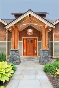 Front Door Entrances 21 Stunning Craftsman Entry Design Ideas Craftsman Entrance And Front Doors