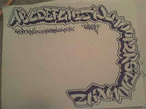 Graffiti Words To Draw New Graffiti July 2010